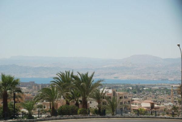 Jordània Àqaba